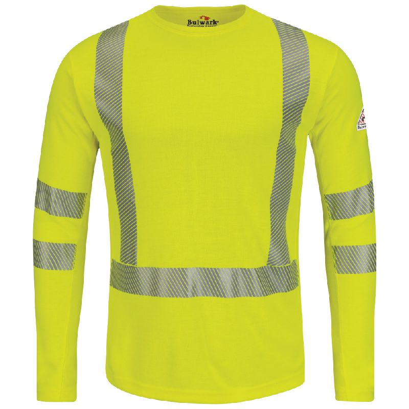 Hi-Visibility FR Clothing