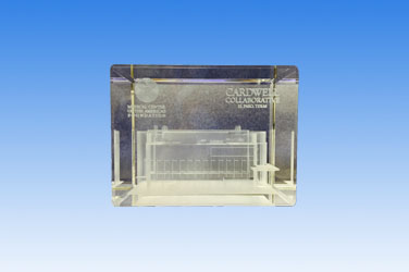 3D Subsurface Laser Awards