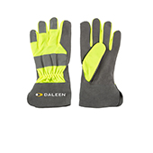 Printed Safety Gloves