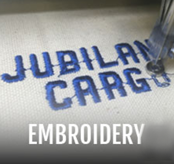 Embroidery Ad